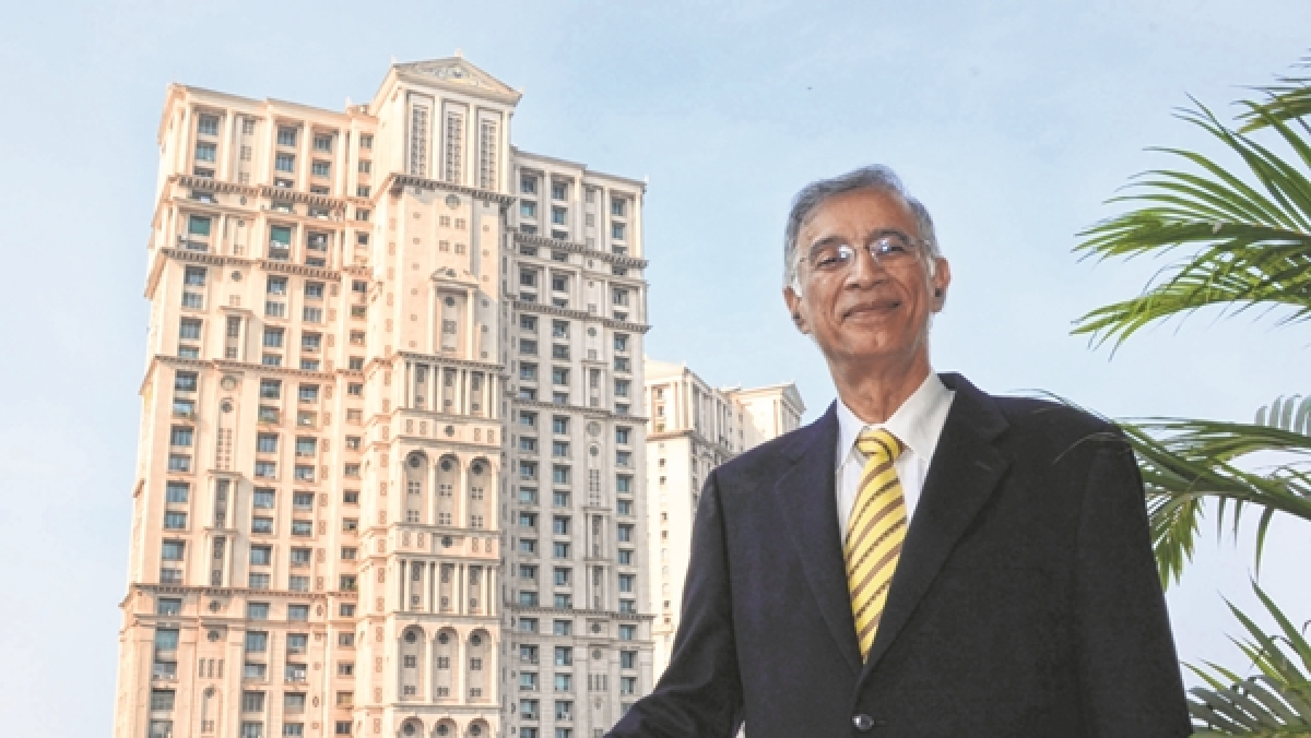 Focus on affordable housing, infra projects to grow by 7 per cent plus, says Niranjan Hiranandani