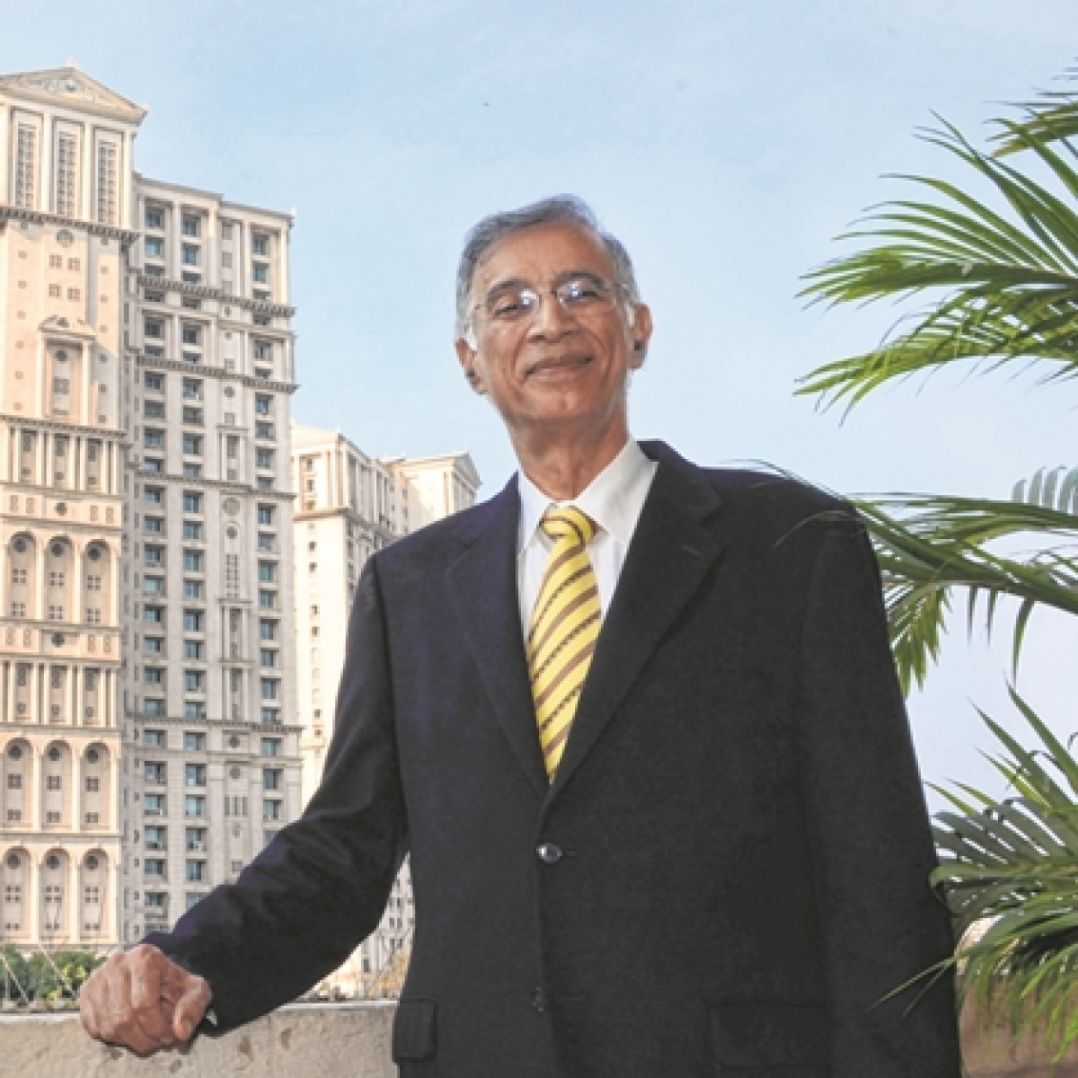 FPJ-IIM Indore webinar: Niranjan Hiranandani to talk on survival and revival of real estate post COVID-19