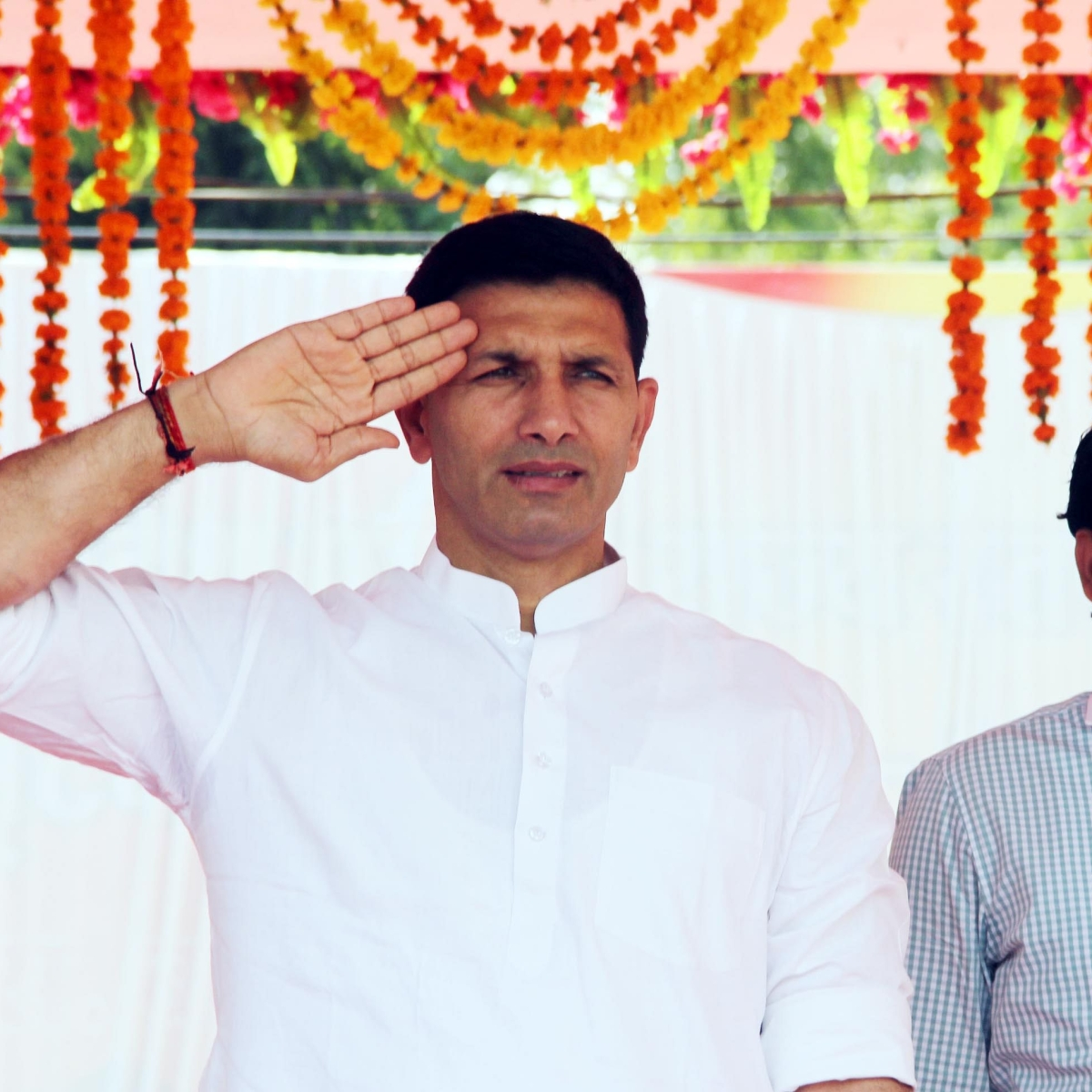 Madhya Pradesh: State govt recording telephone calls of ex-CM Kamal Nath, alleges Congress MLA Jitu Patwari