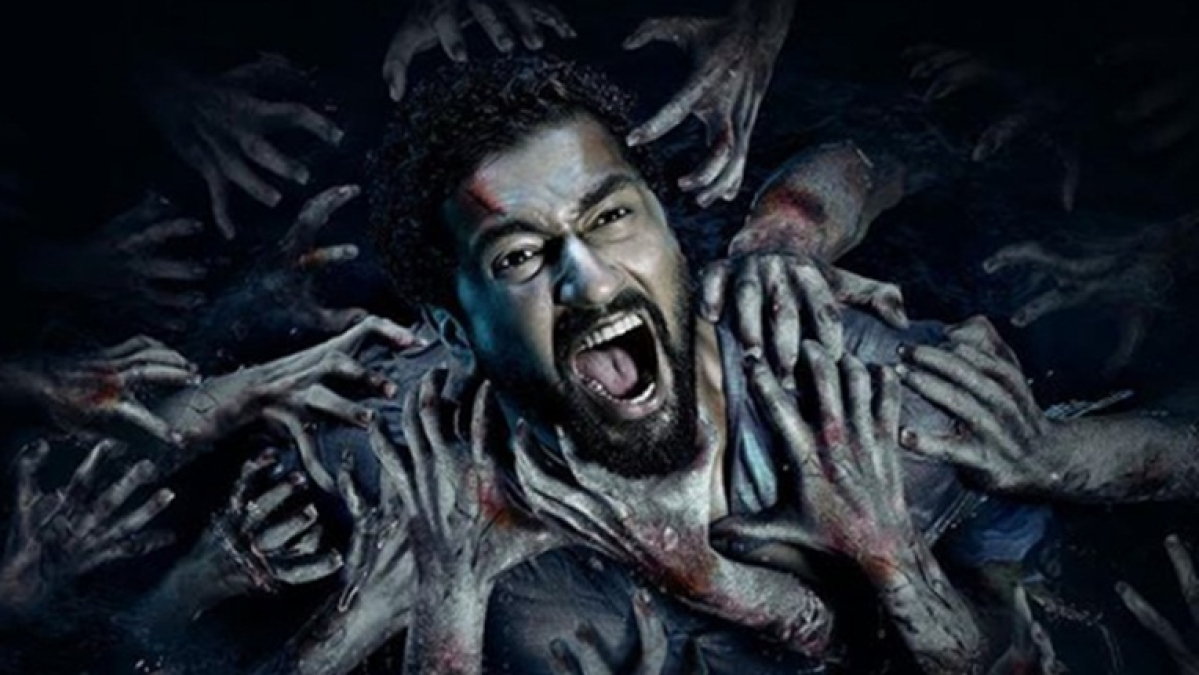 Vicky Kaushal's 'Bhoot Part One: The Haunted Ship' sinks under cliches