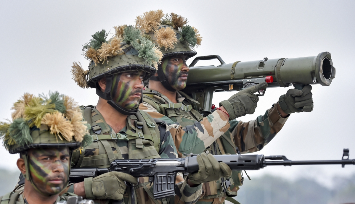 Army to begin recruitment rally on 15 Jan 2021 in Secunderabad; check joinindianarmy.nic.in for more details