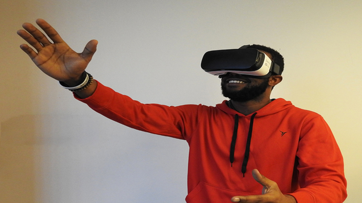 VR may affect your visual memory