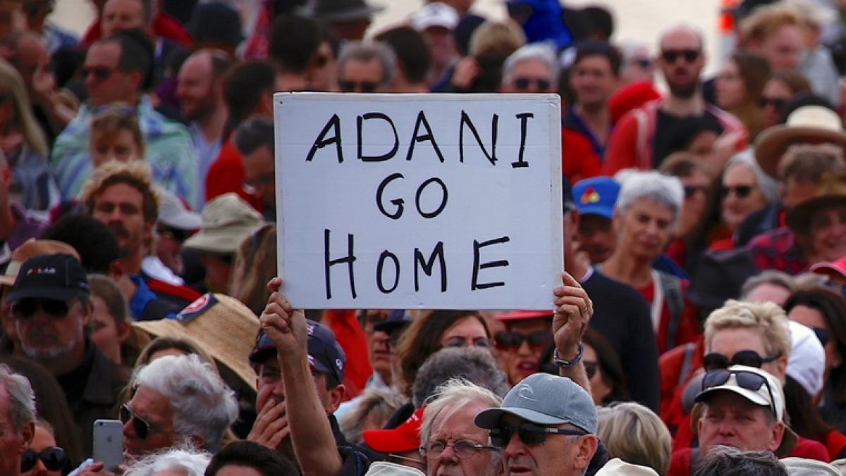'Will honour Adani coal mine contract': Siemens on coal mining project in Australia