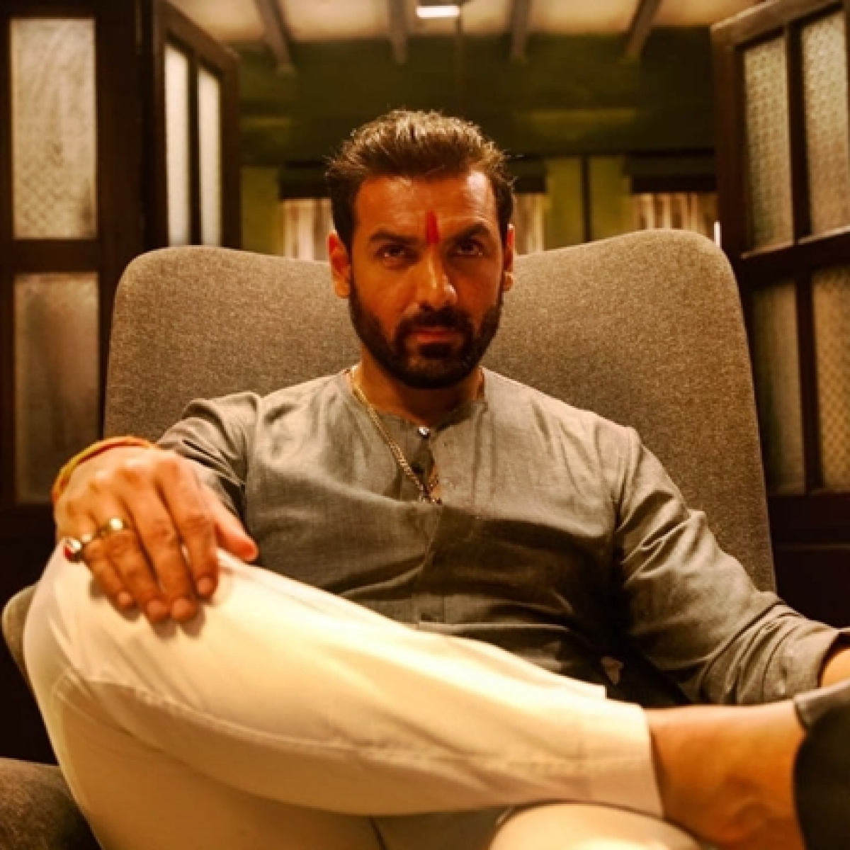 Ramoji Film City schedule of John Abraham's 'Mumbai Saga' gets cancelled for this reason
