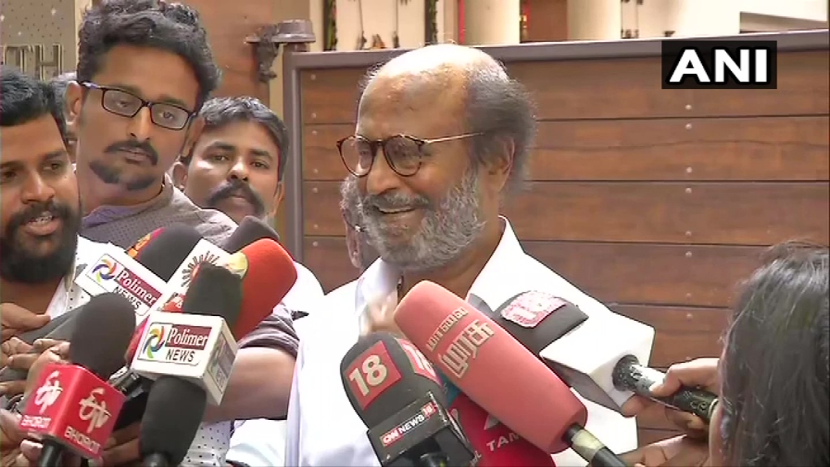 Periyar row: Madras HC dismisses plea against Rajinikanth