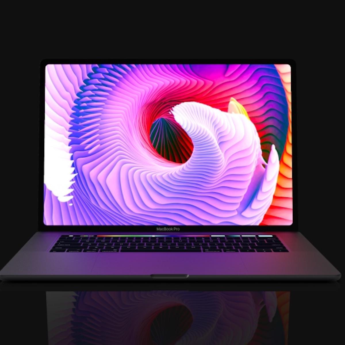 Apple gets regulatory nod for MacBook with Magic keyboard