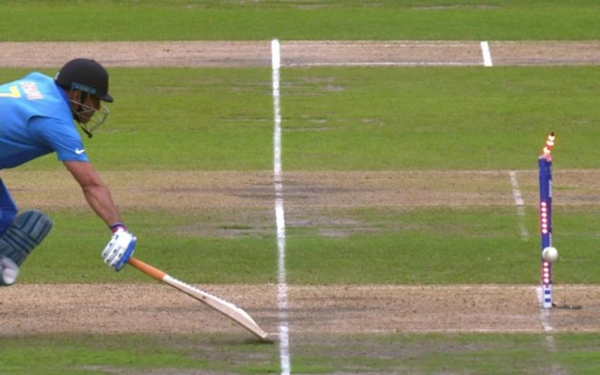 MS Dhoni opens up on his regret post World Cup semi-final run-out
