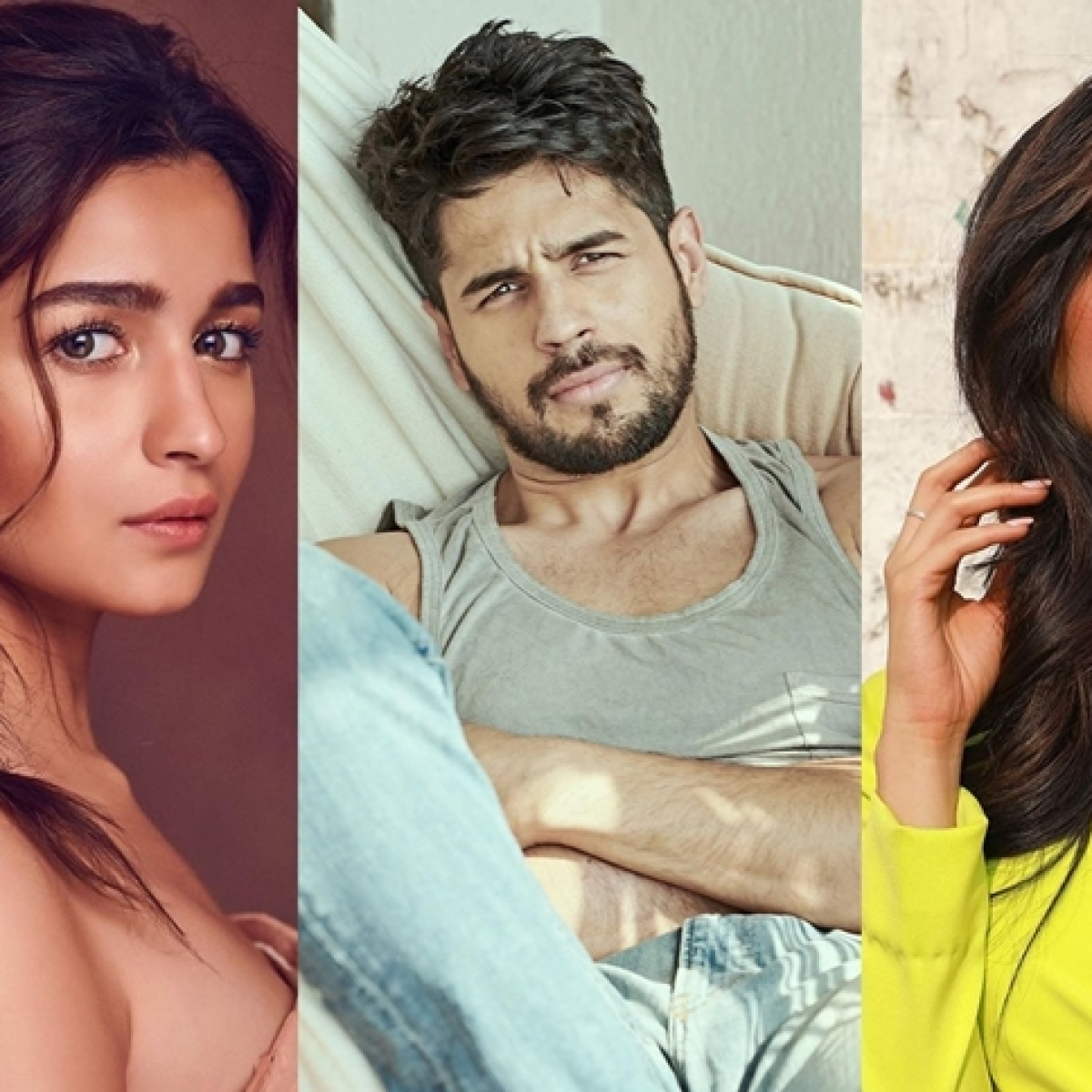Can't get over 'Alia': Sidharth Malhotra's dating dilemma