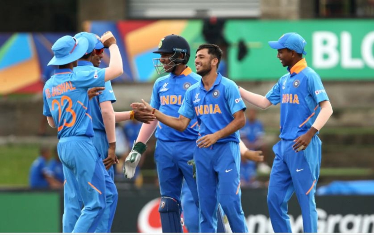 ICC U19 World Cup: Australia challenge for India colts in quarters