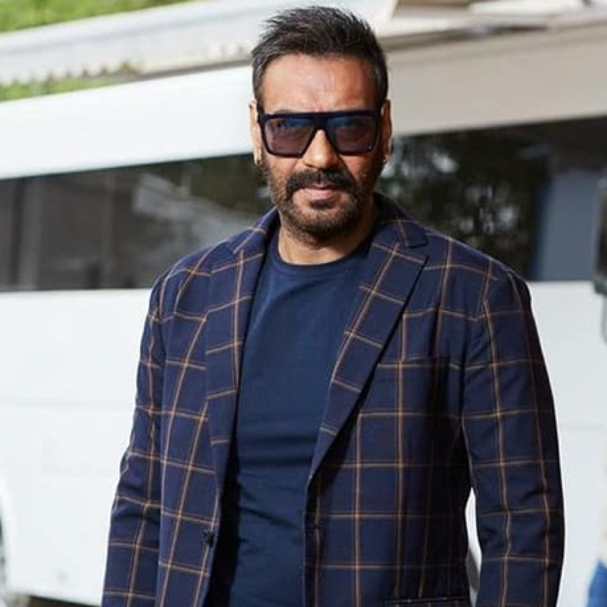 Maidaan: Ajay Devgn unveils teaser poster of upcoming sports-drama