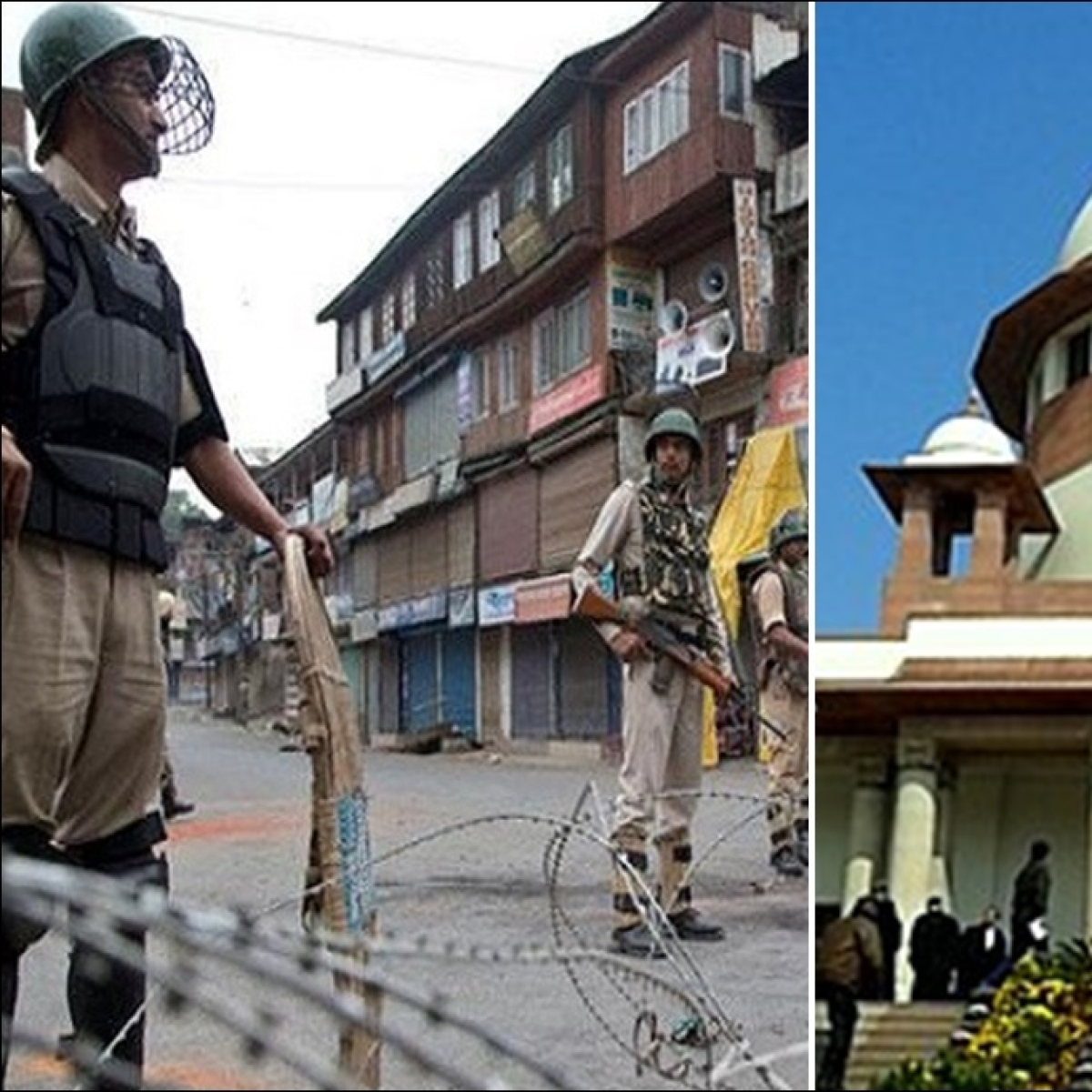 A huge relief, say people in Kashmir Valley