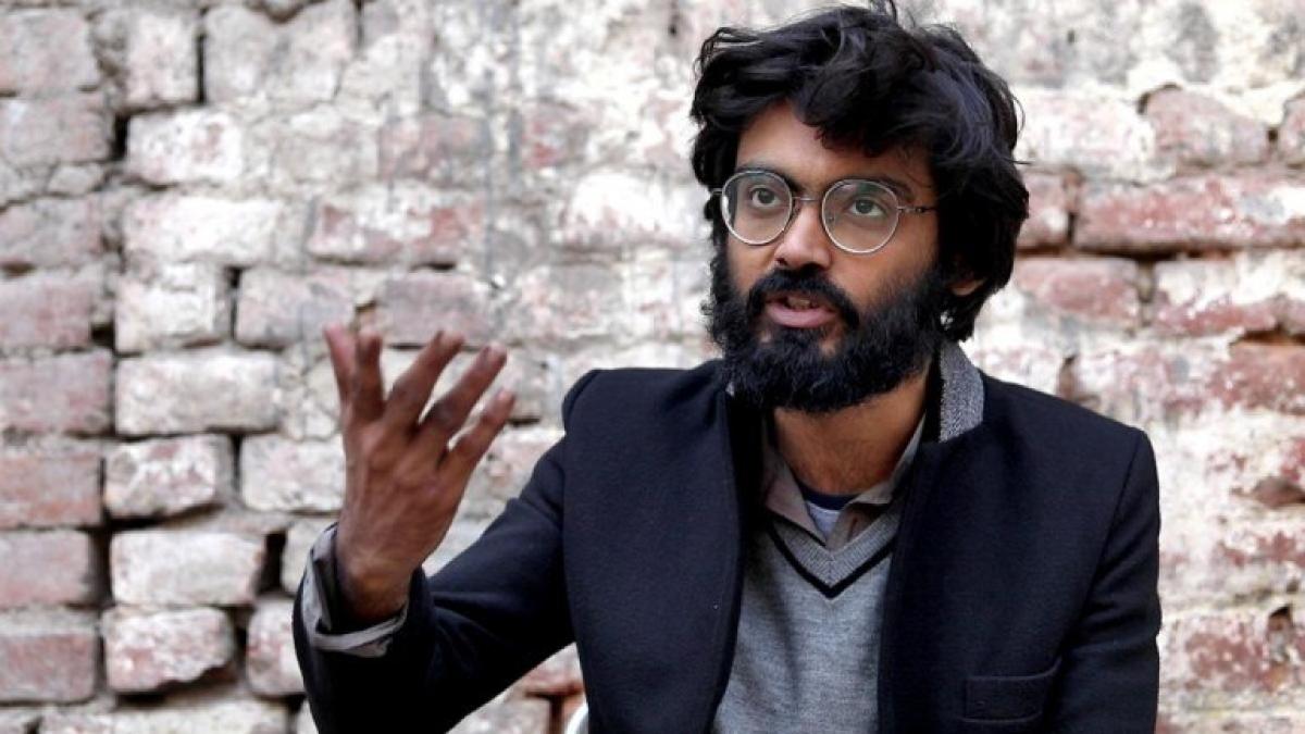 JNU scholar Sharjeel Imam held on sedition charge