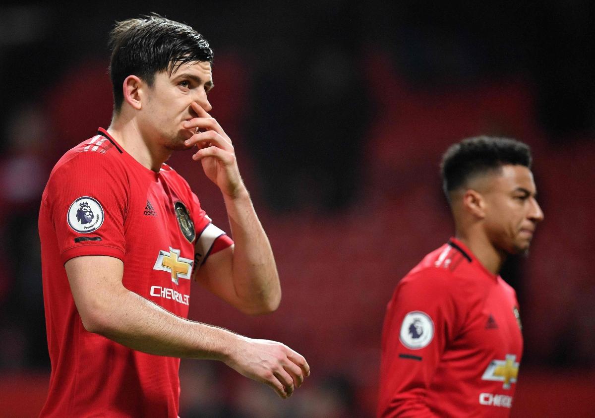 Premier League: Fresh woes for Man United