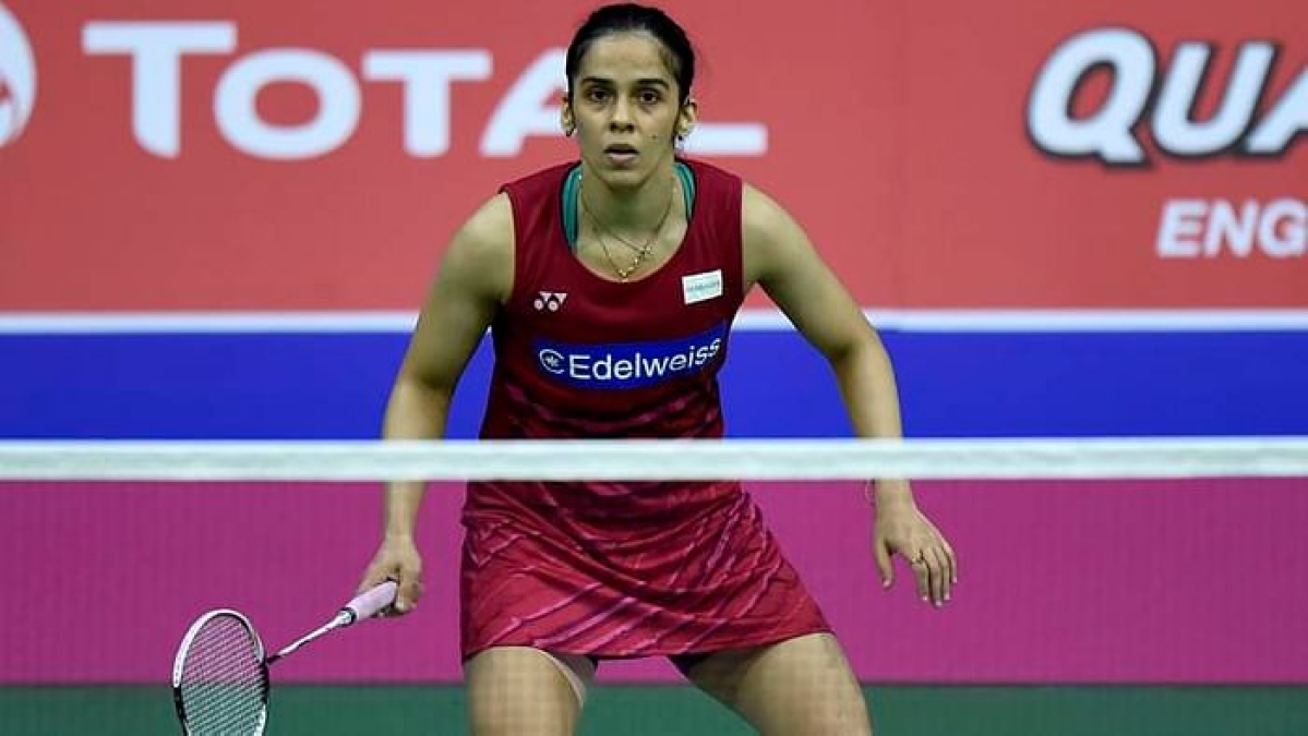 'She is in a tight situation': Husband and coach Parupalli Kashyap on Saina Nehwal's Olympic qualification