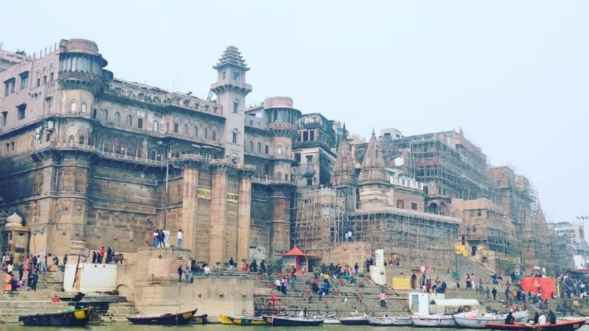 Kashi Vishwanath vs Gyanvapi mosque row: Twitter erupts into 'Mandir-Masjid' debate as Varanasi court gives ASI nod for survey