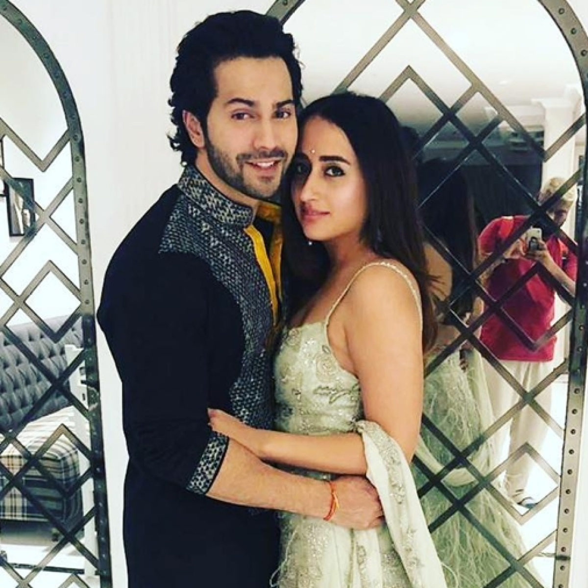 'Every week I'm told where and when he's is getting married': David Dhawan on Varun and Natasha's Goa wedding