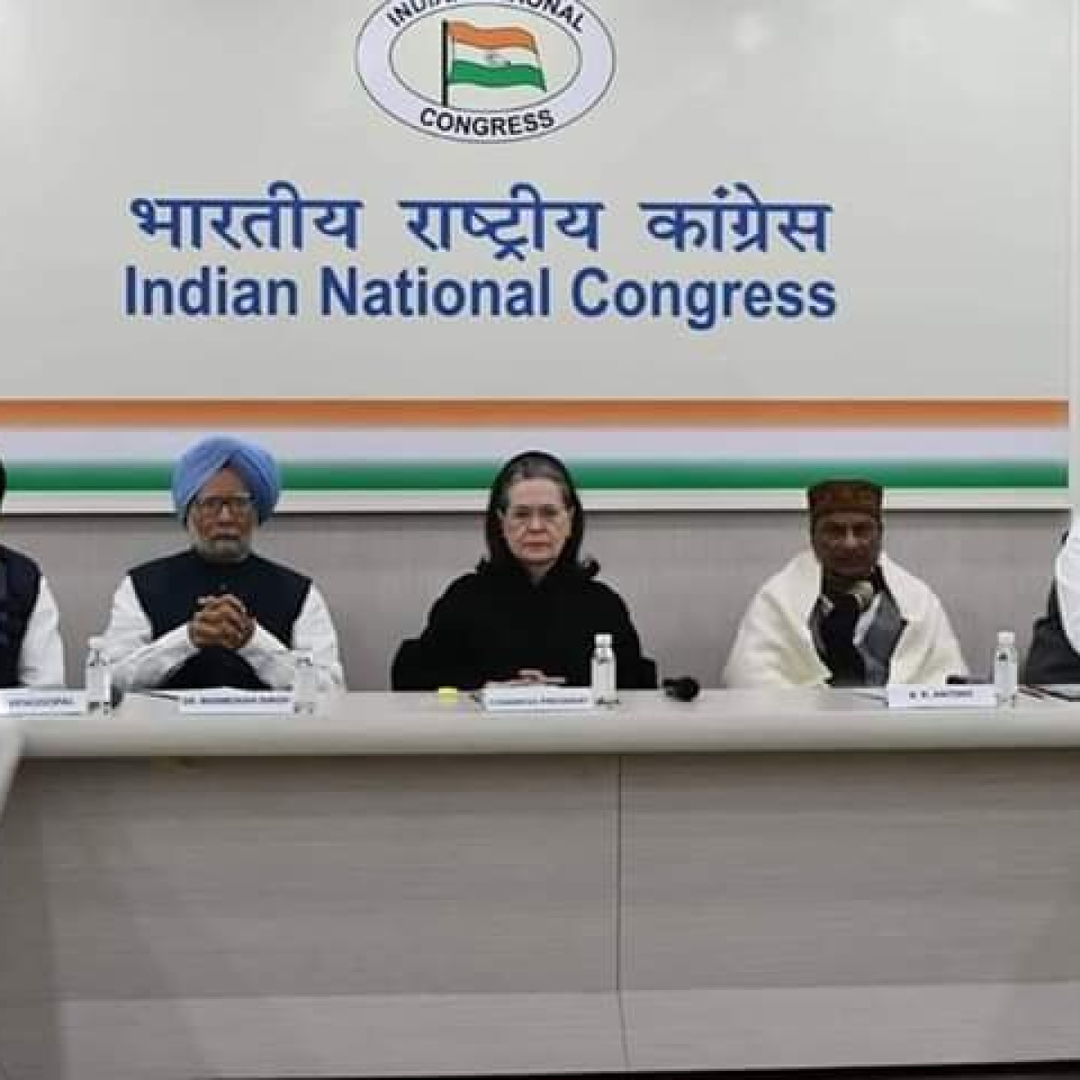 NPR is a disguised NRC, says Sonia Gandhi