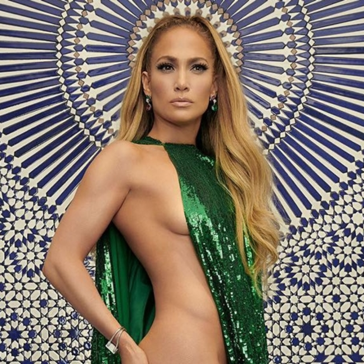 Jennifer Lopez considered stripping before her career took off