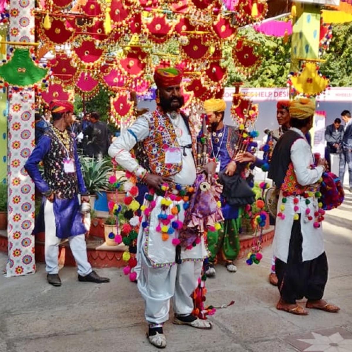 Zee Jaipur Literature Festival 2020: The IPL of book fests kicks off