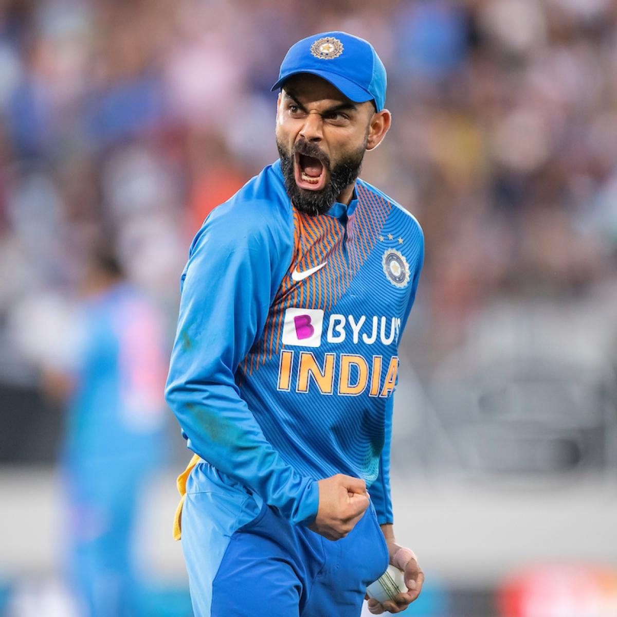 Captain Virat Kohli surpasses MS Dhoni to become India's highest run-scorer in T20Is
