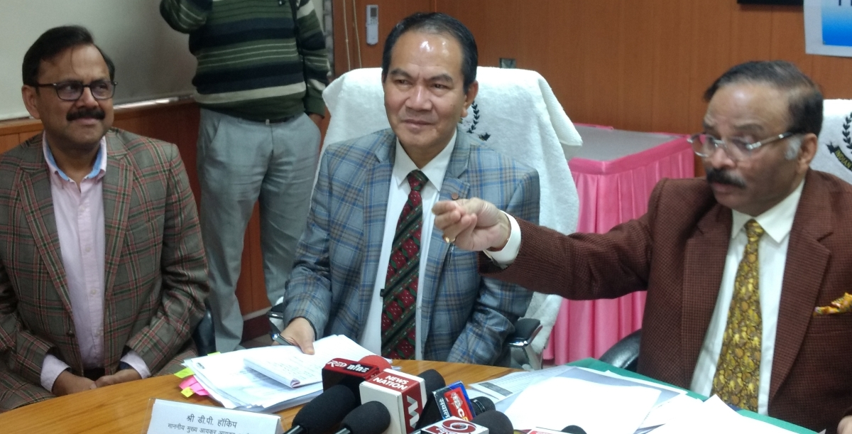 I-T dept draws list of defaulters: Rs 155 crore advance tax unpaid in MP & Chhattisgarh