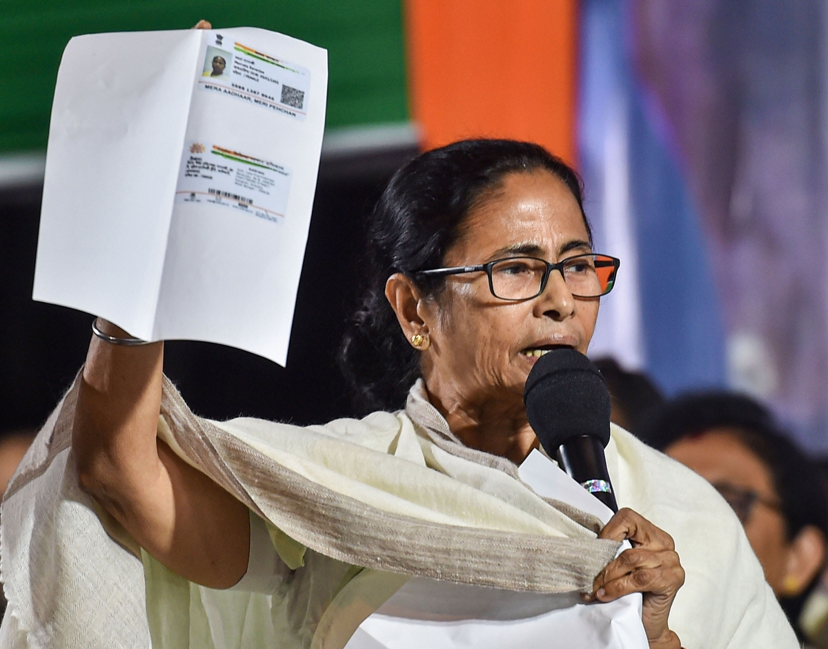 Mamata Banerjee garners support from the hills for her CAA fight