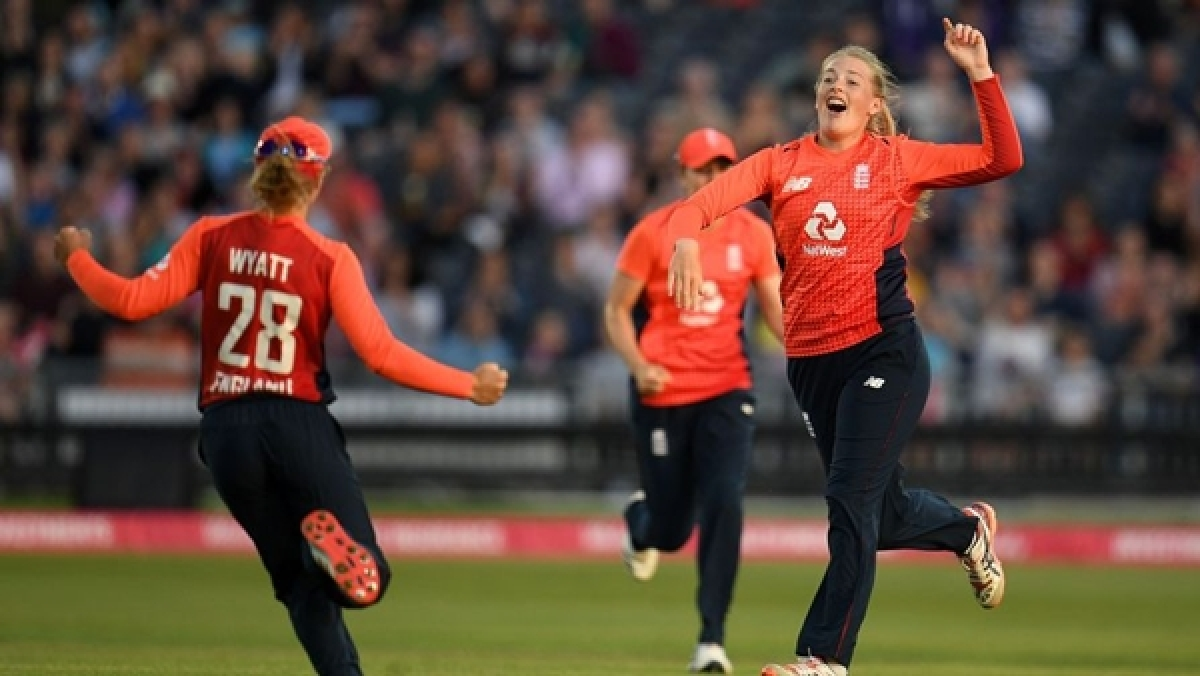 ICC Women's T20 World Cup: England Cricket Board announces 15-member squad