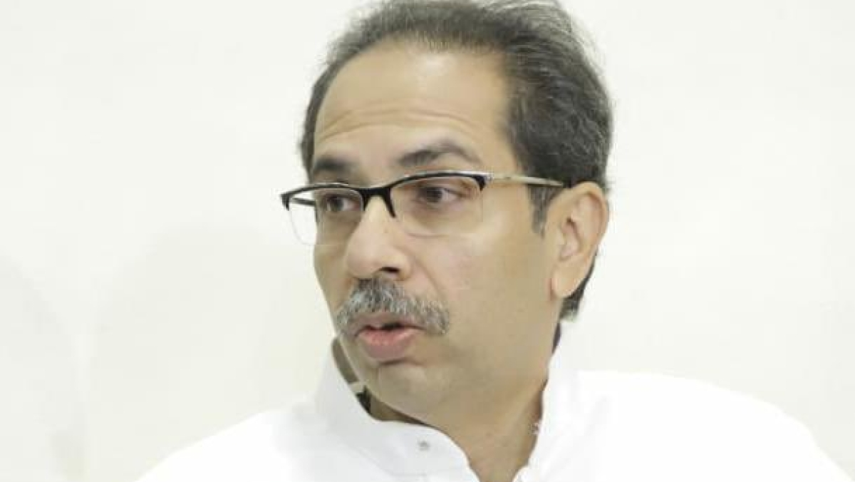 Uddhav: JNU attack reminded me of 26/11