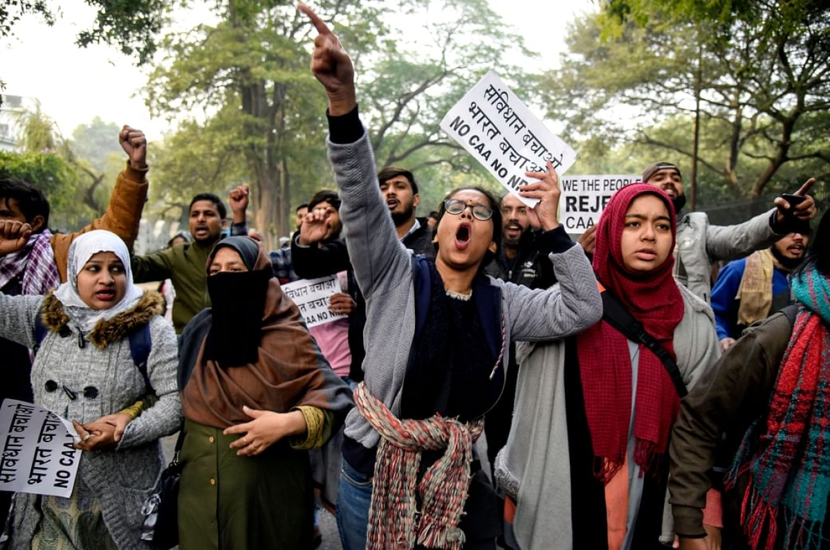 626 members of EU move resolutions against India over CAA and Kashmir