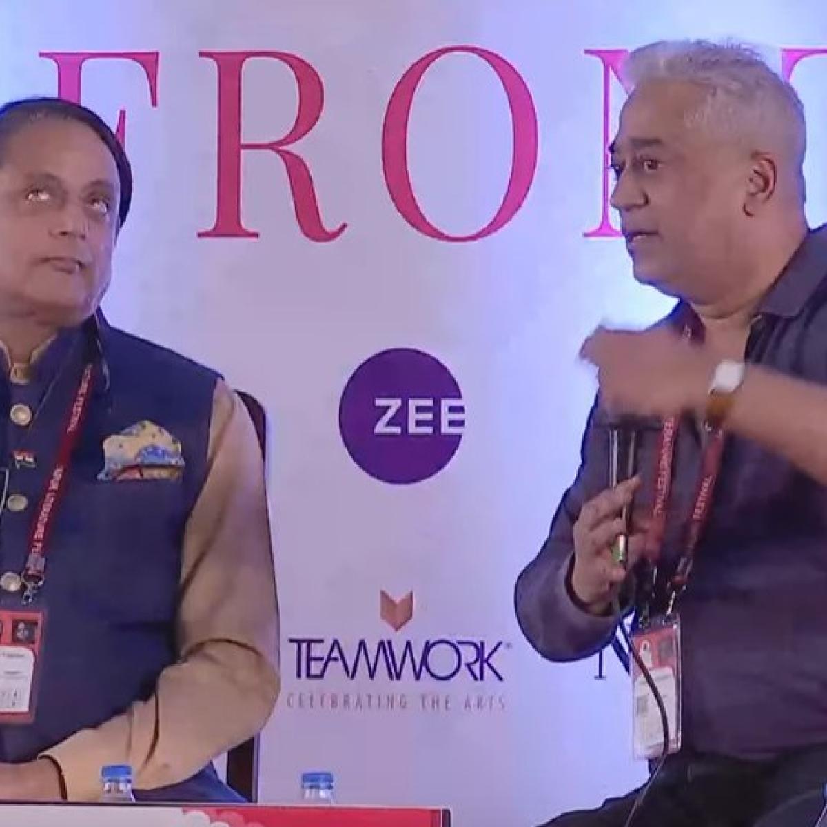 'Kohli has done for cricket, what Modi did for politics': Rajdeep Sardesai hails Team India captain at Zee JLF 2020