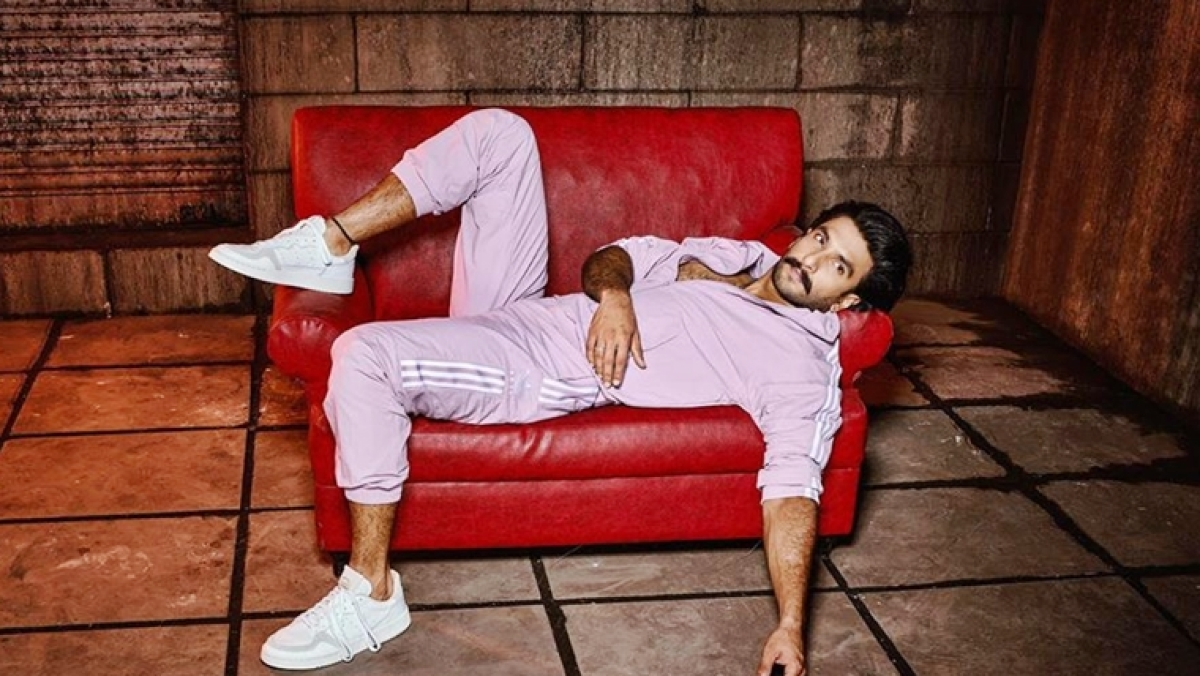 Cost of Ranveer Singh's house rent can get you an entire flat in Mumbai's plush locality