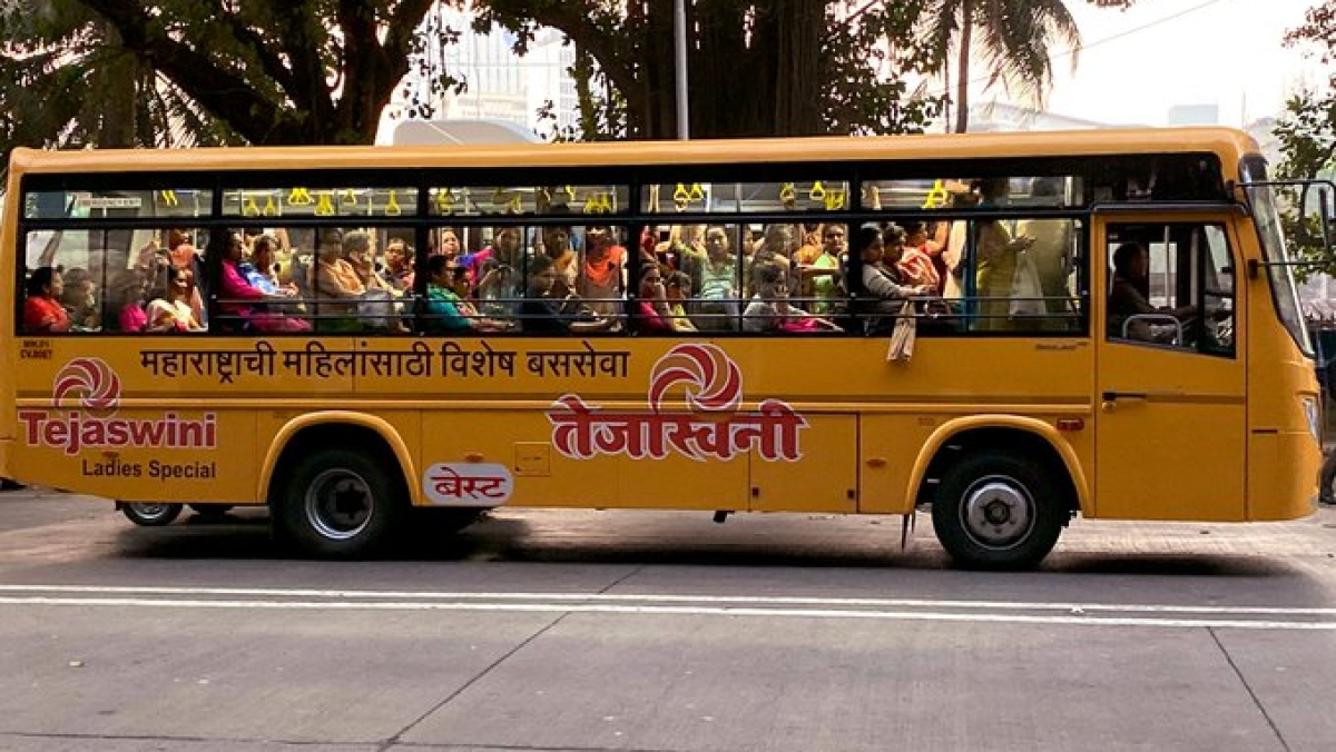 Mumbai: 11 more Tejaswini buses to be put into service
