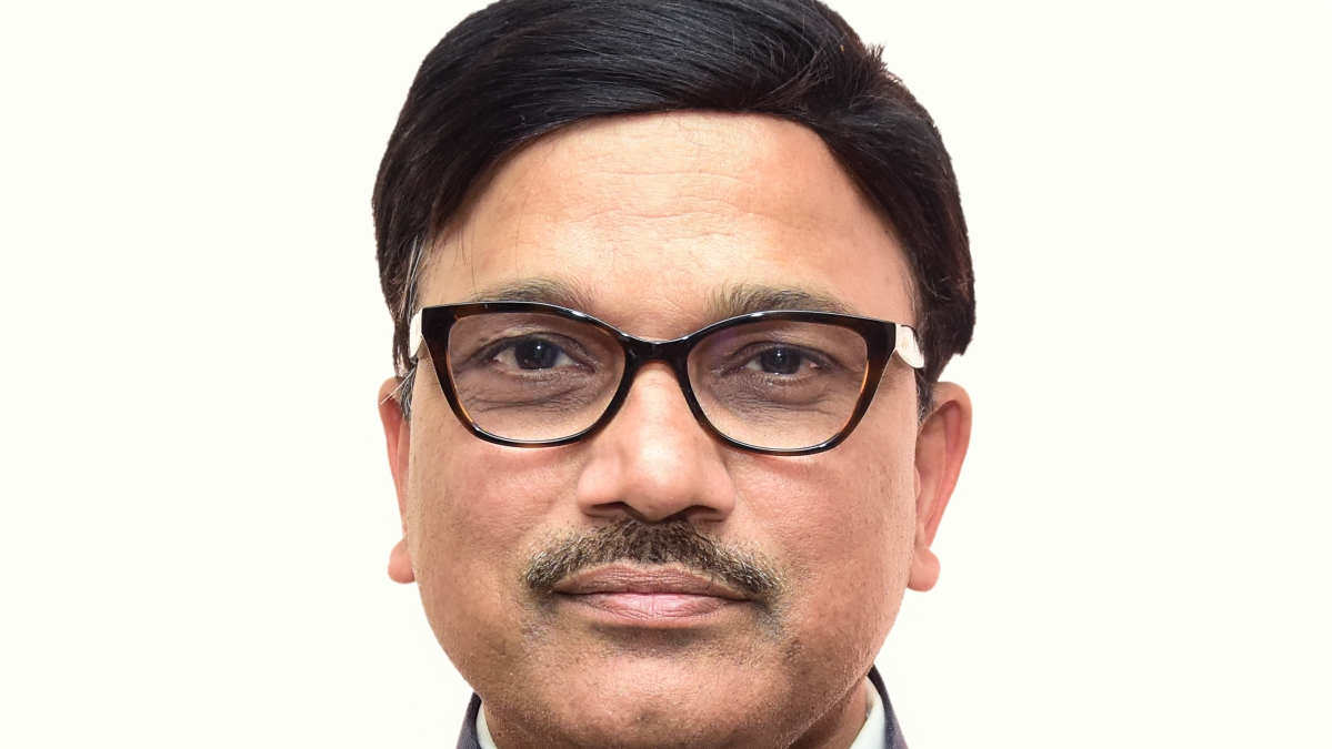 Radhashyam Mahapatro takes over as NALCO's New Director (HR)