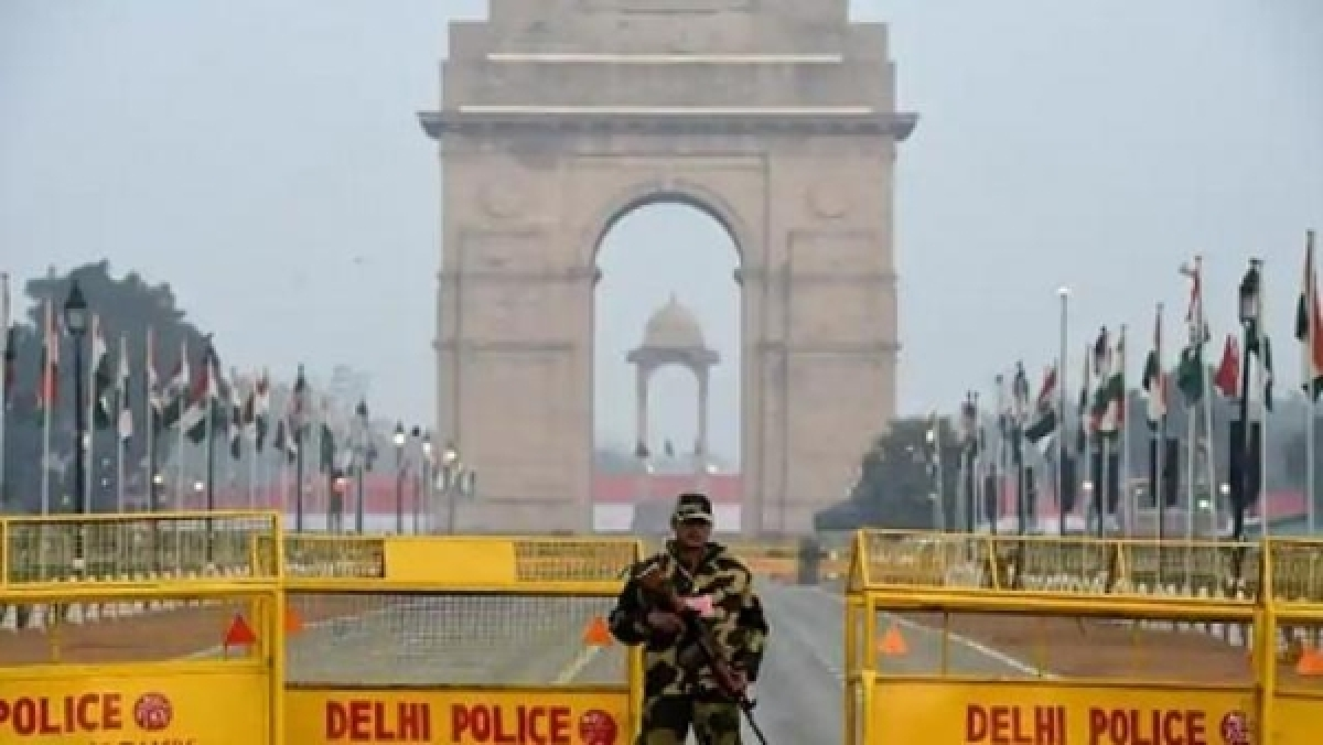 No entry on R-Day: Maharashtra tableau for R-Day parade rejected; West Bengal, Bihar shown exit