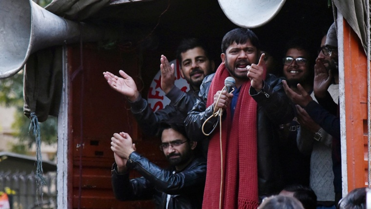 'Your voters agree': Twitter reacts to Kanhaiya Kumar saying 'no one can fool us'