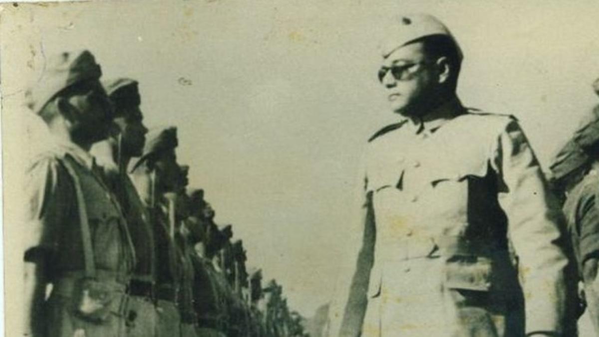 Netaji Subhash Chandra Bose birth anniversary: Top 10 inspirational quotes by the defiant patriot