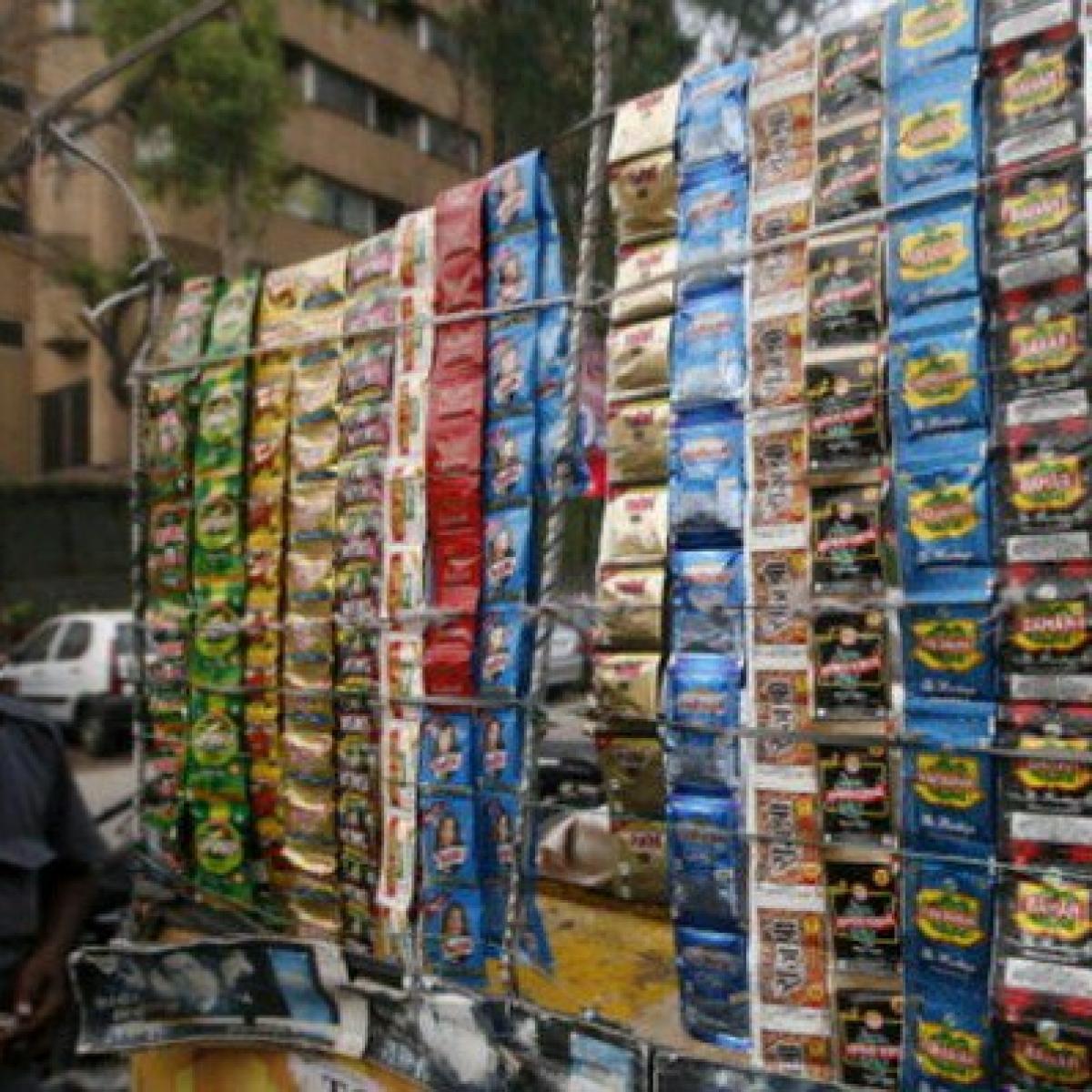 Mumbai Crime: One held for selling Gutkha in lockdown