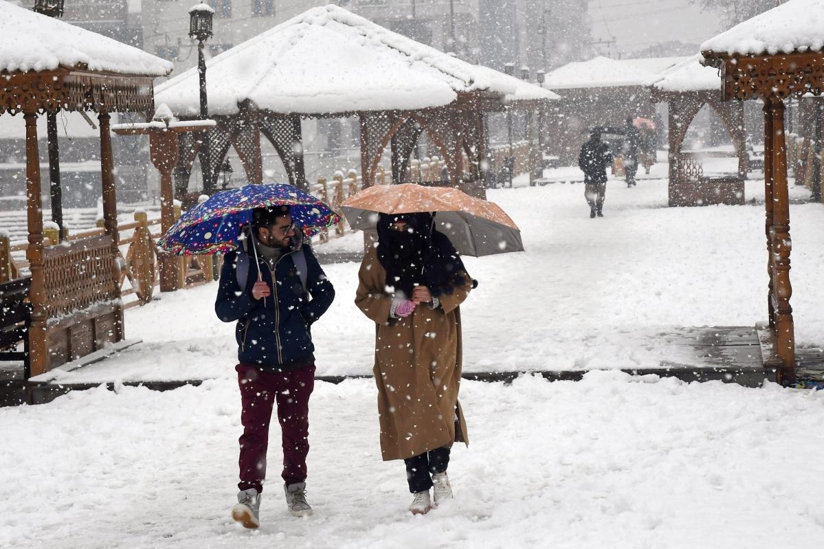 #HumWapasAayenge: 30 years after mass exodus, Kashmiri Pandits pledge to return home