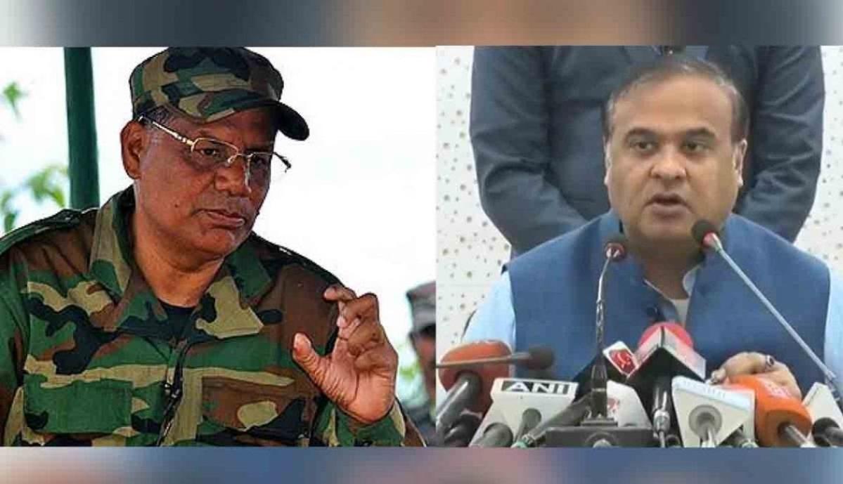 Assam govt appeals ULFA (I) to join mainstream