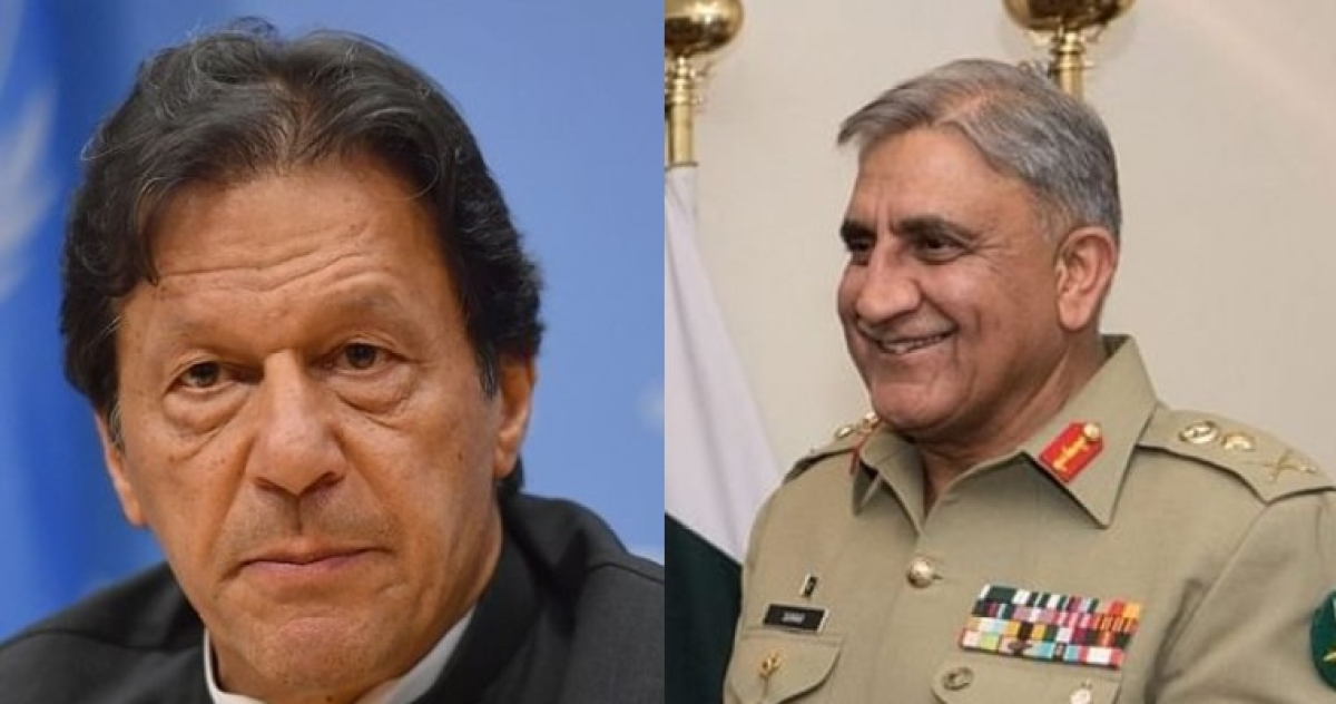 'He knows who's the boss': Twitter reacts when Pompeo calls Pak Gen Bajwa instead of Imran