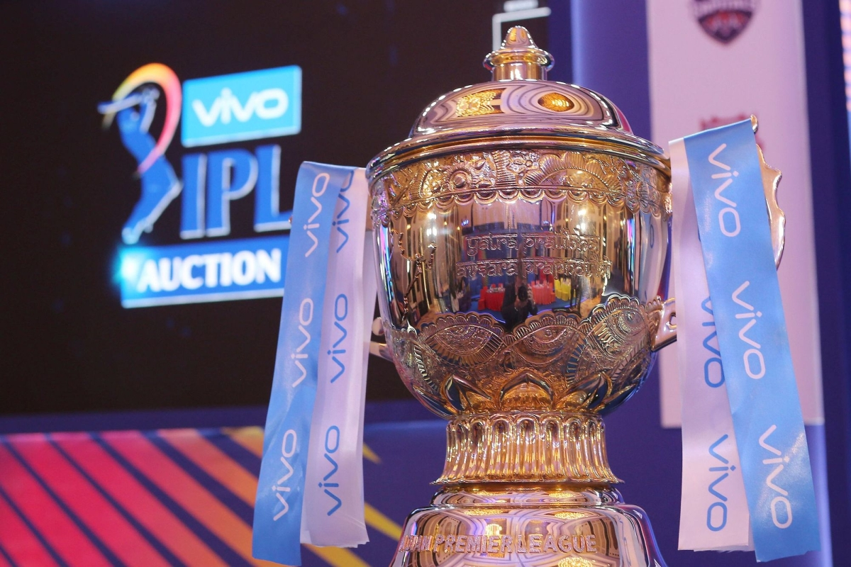 'Never happened during Lalit Modi era': Twitter reacts to IPL prize money being halved