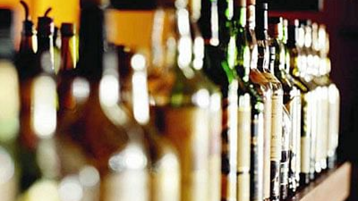 Liquor tenders to open today, 324 groups formed