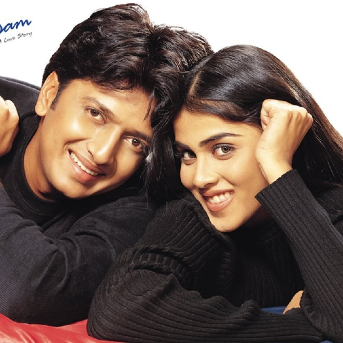 Tujhe Meri Kasam: Genelia, Riteish Deshmukh celebrate 17 years of togetherness
