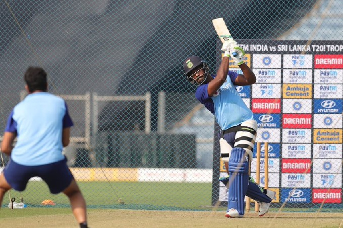 Ind vs Nz: Rohit returns, Samson snubbed from T20I squad