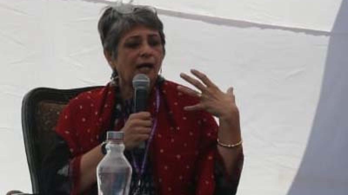 Preeti Gill