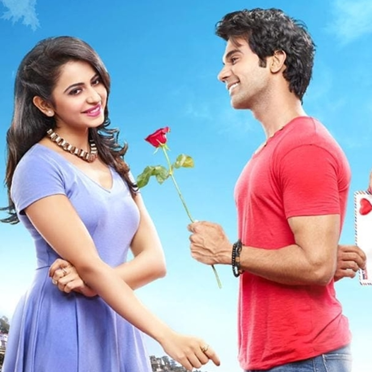 Shimla Mirchi Movie Review: Fails to entertain or keep you involved