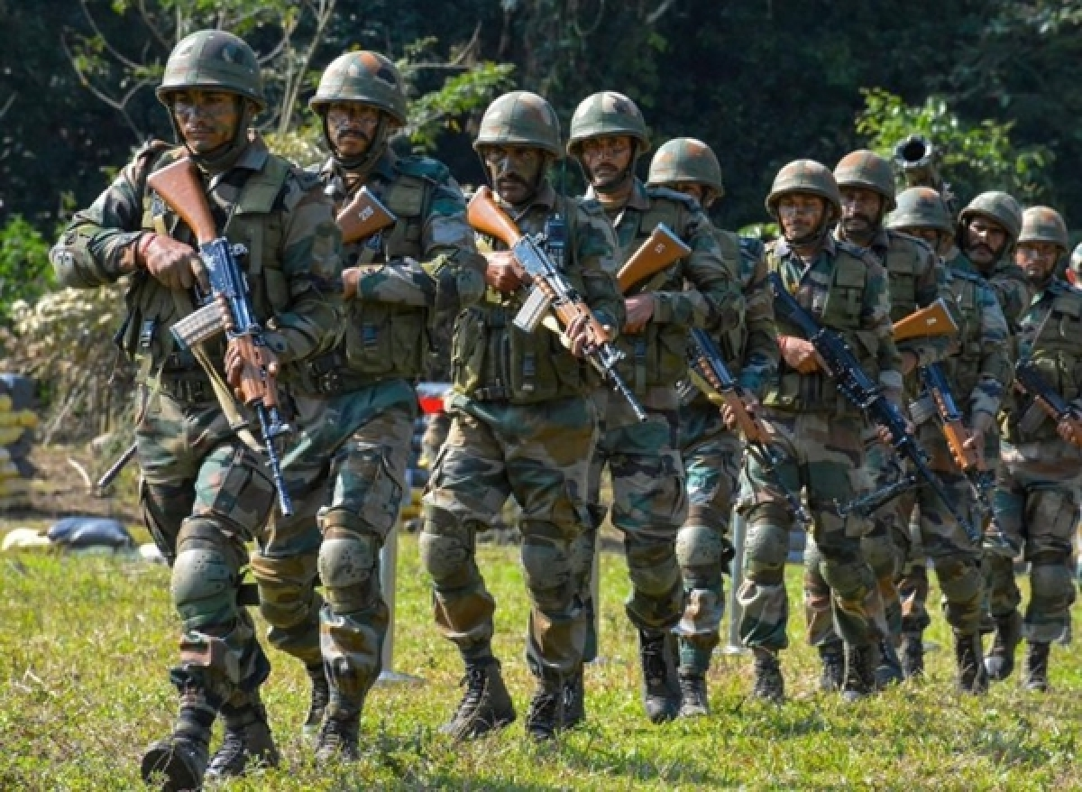 Indian Army's Master-General of the Ordnance hires PwC to examine privatisation of workshops