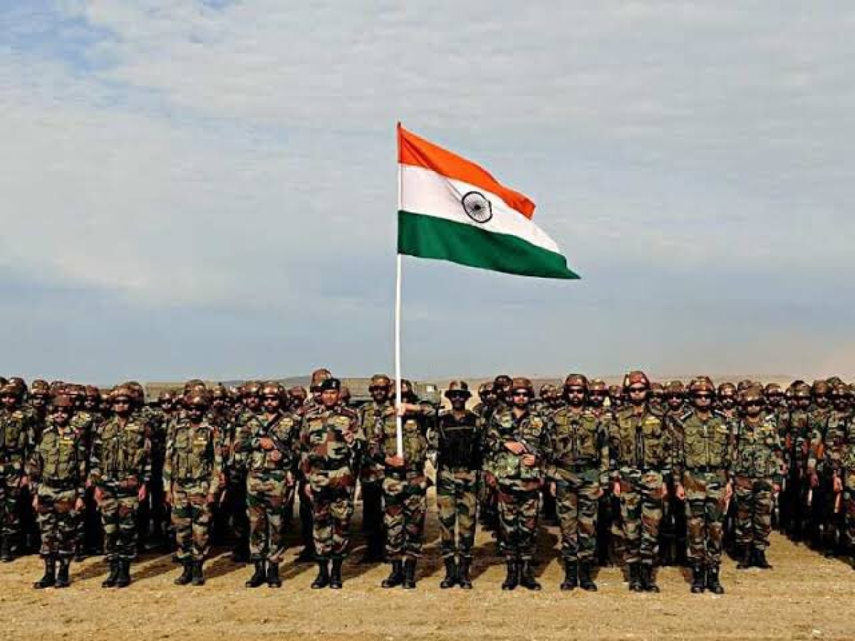 Army Day 2020: Sachin Tendulkar, Suresh Raina, Gautam Gambhir laud the efforts of Indian Army