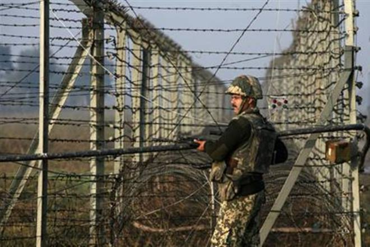 BSF foils intrusion attempt of Bangladeshi miscreants in Assam