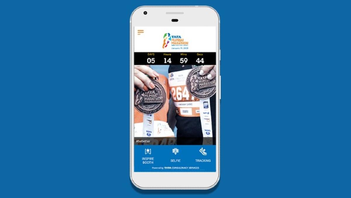 Mumbai Marathon 2020: TCS launches app to help you during TMM's adventure run